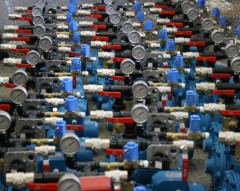 Fire sprinkler system bulk orders for HMOs, county councils and building control specification